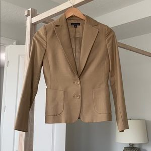 100% WOOL BANANA REPUBLIC BLAZER